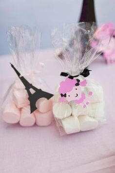 I love this Paris themed party site!  I love meeting moms all over the world and bringing the world home to American moms.  Cleanbirth.org favors do this too!   -Hostess with the Mostess® - Pink Poodle in Paris Birthday