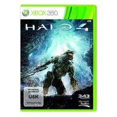 Halo 4 bought