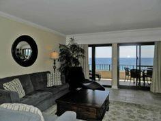 Destin Beachfront Condo ~ Fantastic Gulf Views, Community Pool & TennisVacation Rental in Destin from @HomeAway! #vacation #rental #travel #homeaway