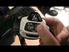 Petzl Nao headlamp review, thoughts - YouTube