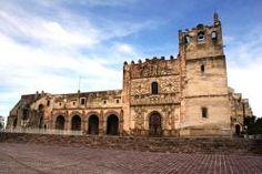 Yuriria, Guanajuato - México