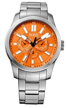 9ad71254f24 BOSS ORANGE Mod. PARIS Gents Watch Serial 344062 Hugo Boss Watches