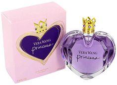 Princess Vera Wang perfume - a fragrance for women 2006