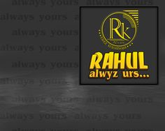 Rahul Name Wallpaper 3d Fedinvestonline Wallpapers Wallpaper