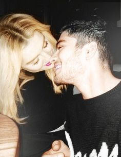 Zayn Malik and Perrie Edwards Secret Wedding Rumors Shot Down by 1D Rep