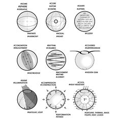 Gallery of Bee Breeders Rome Concrete Poetry Hall Competition Winners Announced - 17