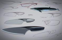 A Whale of a Knife | Yanko Design