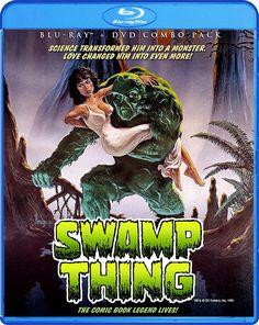 Swamp Thing, starring Adrienne Barbeau, Louis Jordan  http://cheesymonstermovies.com/superhero/swamp-thing/1523