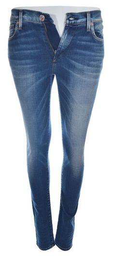 True Religion Womens Mid Rise Super Skinny Jeans Size 31 Halle NWT $219.00 #TrueReligion #SlimSkinny