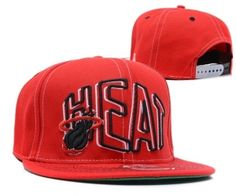Casquette NBA Miami Heat Snapback New Era 103   Casquette Pas Cher Snapback  Caps 3ab91869c9ba