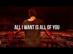 R3hab & Ciara - Get Up (KSHMR Remix) [Lyric Video]