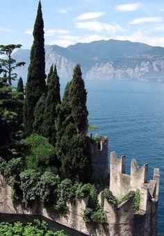 Garda Lake  ,, Italy , from Iryna @GardaConcierge