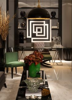 Incorporating Venetian glass into your home decor. Take your home decor to new heights with artistic Venetian glass Office Interior Design, Home Office Decor, Office Interiors, Interior And Exterior, Interior Decorating, Home Decor, Office Ideas, Commercial Interiors, Colorful Interiors