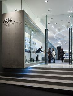 ARPEL STORE RAGUSA - Picture gallery