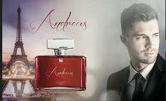 Andreus fragrância masculina  exclusiva da Boulevard Monde !