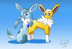 Cute Pikachu, Cool Pokemon, Pokemon Eevee Evolutions, Cute Pokemon Pictures, Mega Evolution, Pokemon Comics, Anime Furry, Fan Art, Deviantart