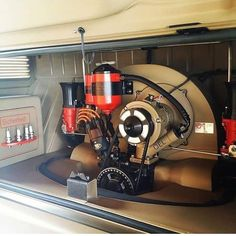 Bridging the gap between the automotive enthusiast and the clothes they wear Vw T3 Camper, Volkswagen 181, Vw Bus T2, Motor Kombi, Combi T2, Bus Engine, Bus Interior, Vw Classic, Vw Cars