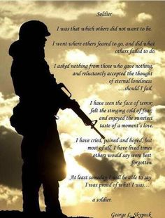Army Quotes Your Never Alone  Lightworkers  Pinterest  Bible Inspirational .