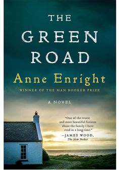 The Green Road....set in Ireland
