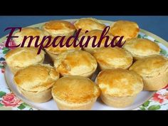 Empanadas, Pasta, Mousse, Food And Drink, Appetizers, Low Carb, Banana, Bread, Cooking