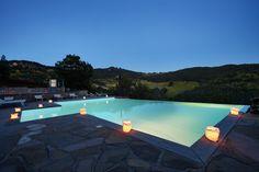 Locanda del Gallo - Swimming pool