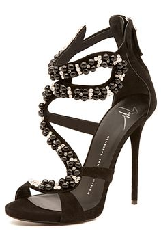 Giuseppe Zanotti - Shoes - 2015 Spring-Summer | guiseppi zanotti I think that I dies and went to Heaven!