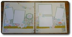 Scrapbooking with Sale-a-Bration