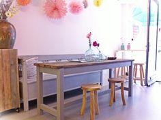 Pepper Frozen Yoghurt Haarlen. Delicious hotspot @ Zijlstraat. http://www.mytravelboektje.com/pepper/