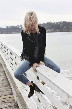 19 Ideas Motorcycle Boots Outfit Summer Black Leather For 2019 Summer Boots Outfit, Summer Outfits, Nice Outfits, Emo Outfits, Fashion Niños, Fashion Black, Lolita Fashion, Fashion Boots, Fashion Dresses