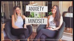 { New YouTube Video Now Live } Anxiety + Mindset with our @femmebodyactive Ambassador @jeskaalee 🍃 We chat about mindset, moving with purpose and Jess shares with us her anxiety experience + some of her tips to help with moving through those overwhelming situations we may face. Hope you enjoy! 💛 Body, Mindset, Anxiety, Purpose, Cinema, Live, Youtube, Woman, Attitude