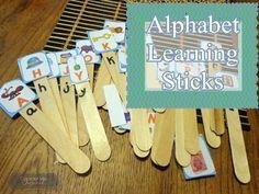 Alphabet Recognition Reviewing