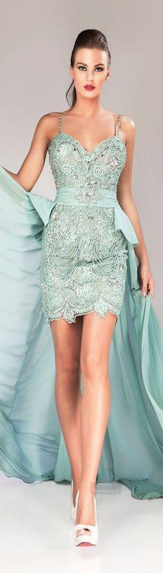 Light pale mint green | sea greenish | fashion, dress