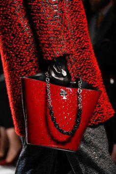Balenciaga Fall 2015 Ready-to-Wear Runway Handbags