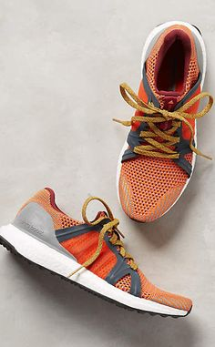 brand new f5336 2dca1 Adidas by Stella McCartney Ultra Boost Knit Sneakers anthrofave Stella  Mccartney Shoes, Adidas By