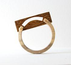 Round+Bracelet+Wooden+Bracelet+Minimalist+by+coolNaturalJewelry,+$48.00