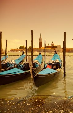 Welcome to Venice — Day 1 of the Rick Steves Best of Venice, Florence & Rome Tour.
