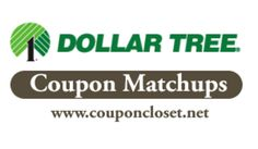 Dollar Tree Coupon Matchups: August 27 - September 3, 2014 http://www.couponcloset.net/dollar-tree-coupon-matchups-august-27-september-3-2014/?utm_campaign=coschedule&utm_source=pinterest&utm_medium=Carrie%20from%20CouponCloset.net%20(Coupons%20and%20Savings)&utm_content=Dollar%20Tree%20Coupon%20Matchups%3A%20August%2027%20-%20September%203%2C%202014