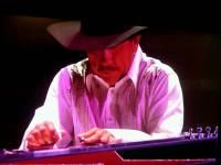 Mike Daily (George Strait's pedal steel player)