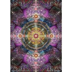 Visionary Art Gallery by Daniel B. Spiritual Images, Brain And Heart, Keys Art, Image Of The Day, Visionary Art, Sacred Art, Mandala Art, Fractal Art, Sacred Geometry