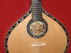 Instrumentos Tradicionais: Junho 2009
