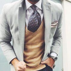 imgentleboss: - More about men's fashion at @Gentleboss- GB's...