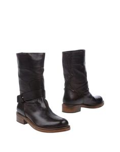 Costume national Femme - Chaussures - Bottines Costume national sur YOOX