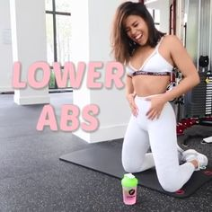Lower abs workout - Lower abs workout for women lower abs workout plan for women at home absworkoutforwomen sixpackabsworkout absworkoutroutines absworkoutgym absworkoutathome absworkoutchallenge absworkoutforbegi Sixpack Abs Workout, Flat Abs Workout, Tummy Workout, Home Workout Plans, Home Ab Workout, Ab Workout For Women At Home, Workout Routines For Women, Workout Women, Workouts For Women