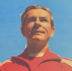 Jimmy Hagan. Benfica.
