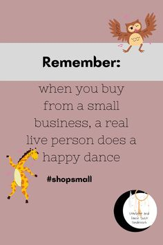 So so true #shopsmall #etsy #etsyseller #smallbusiness