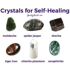 Crystals for self-healing. May we heal ourselves in order to grow and bring more light to the world. Crystal Uses, Crystal Magic, Crystal Healing Stones, Crystal Shop, Crystal Palace, Crystals Minerals, Rocks And Minerals, Crystals And Gemstones, Stones And Crystals