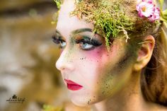 Mother Nature makeup - AOL Image Search Results