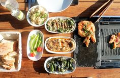 Fes - Türkisches BBQ