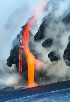キラウエア火山11