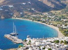 The pure beauty of Amorgos island (Αμοργός)